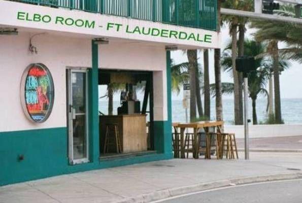 Elbo Room Ft Lauderdale Fl Lauderdale Old Florida Florida