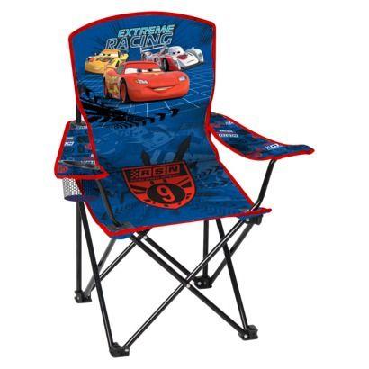 LICENSED CHILD ARMCHAIR - DISNEY CARS | Kids armchair ...