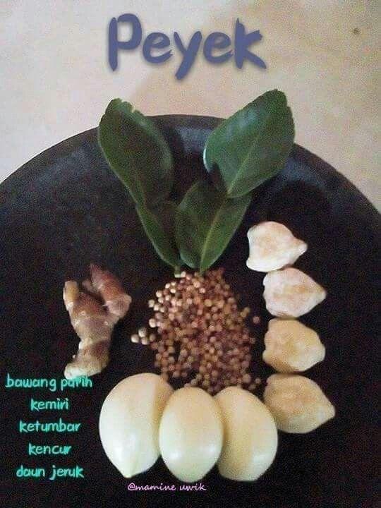 Pin Oleh Arrum Mala Di Masakan Resep Masakan Resep Makanan Ide Makanan
