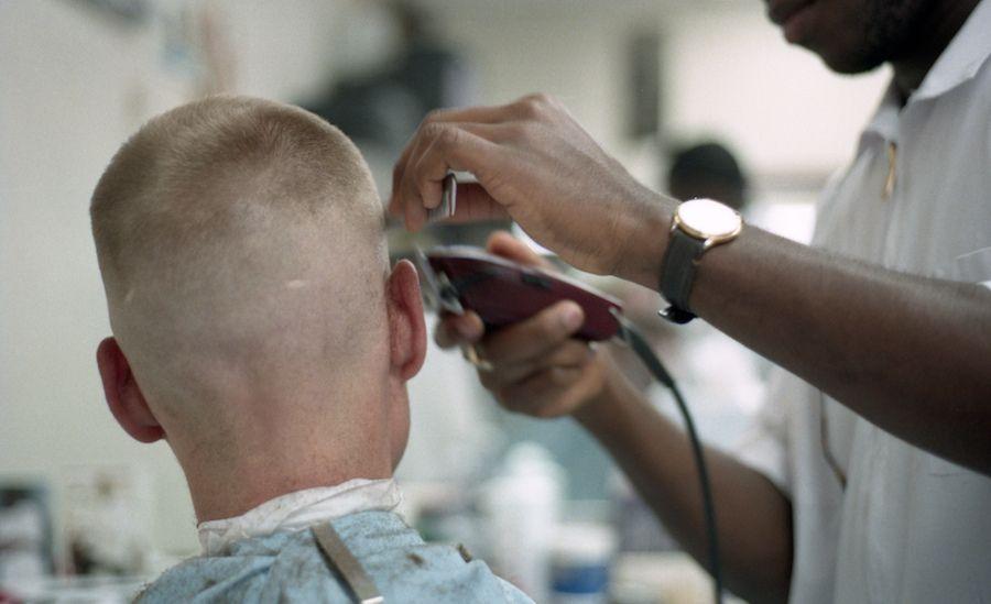 98 May Lloyds 6 Haircut Style Haircuts And Barber Shop
