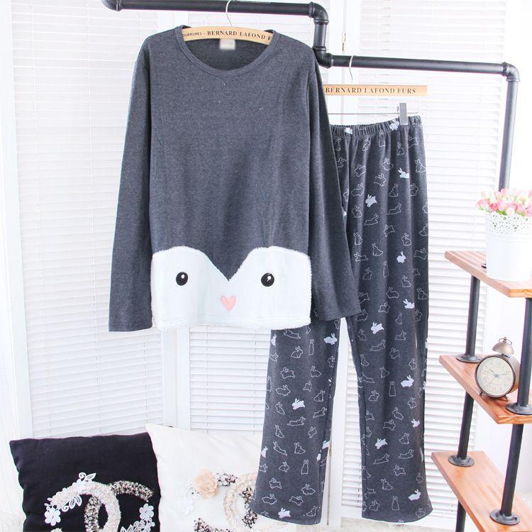 Cheap pajamas bamboo, Buy Quality pajamas pink directly from China pajamas pyjamas Suppliers: one size  lengthsleeve