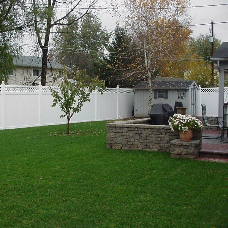 Durable Privacy Fencing Can Help Turn Your Backyard Into