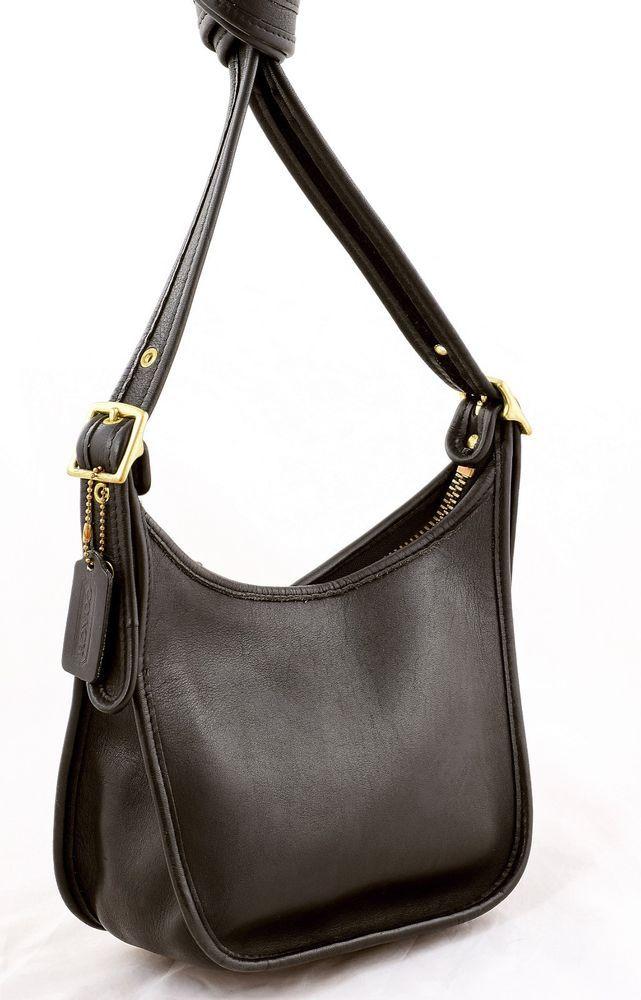 ... Coach Janices Legacy Leather Crossbody SHOULDER BAG Purse Handbag 9950  Coach ShoulderBag ... c070c28a9a