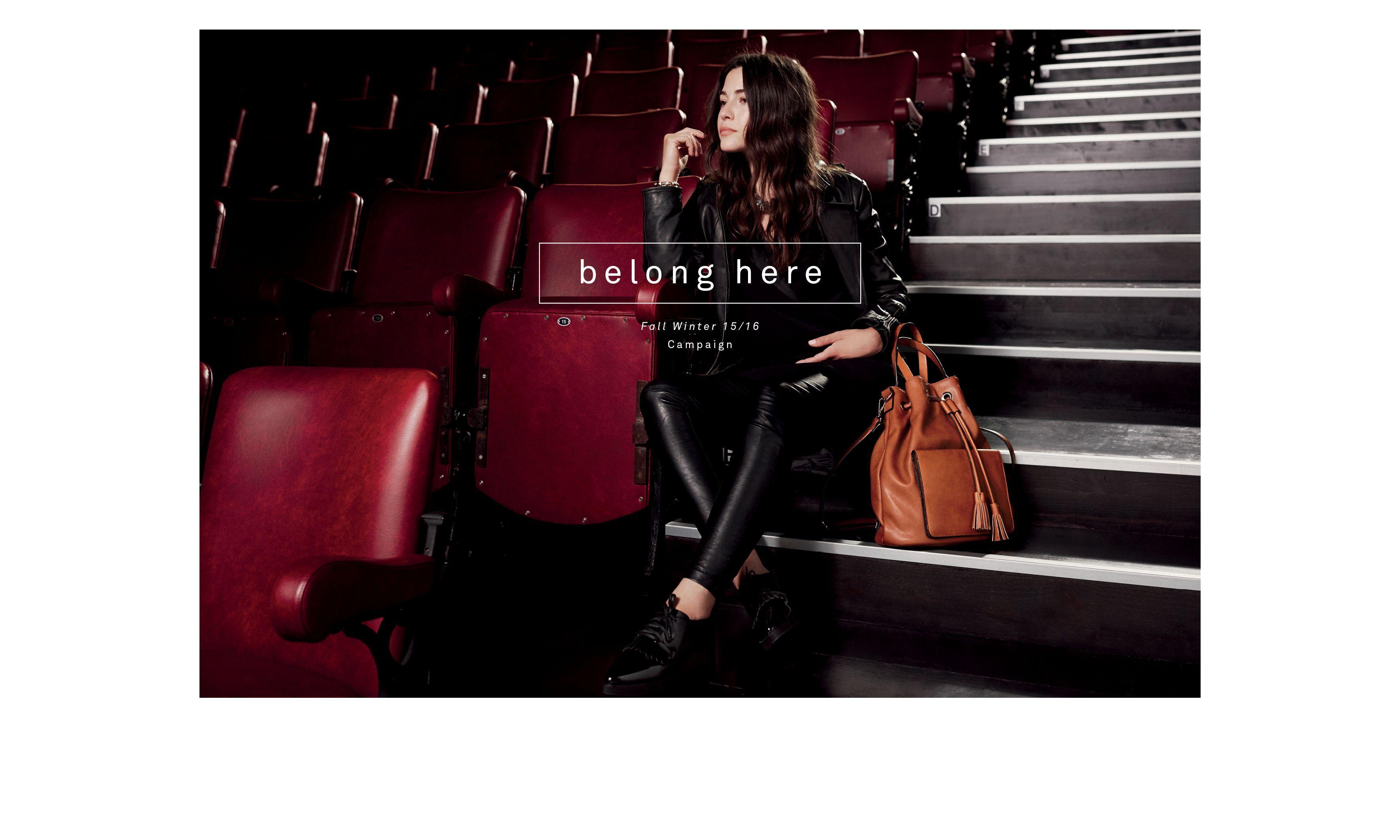 PARFOIS   Handbags and Fashion Accessories Online