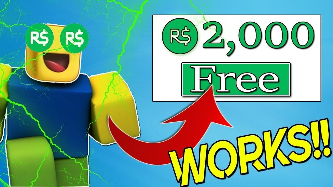 Roblox Generator Robux Free Working In 2020 Roblox Generator Roblox Free Gift Cards Online