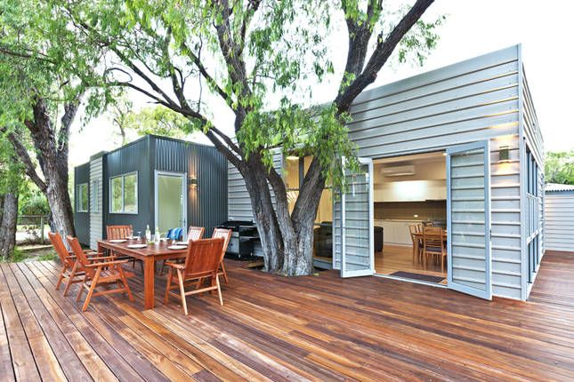 the modern beach house new whatmans dunsborough beach. Black Bedroom Furniture Sets. Home Design Ideas