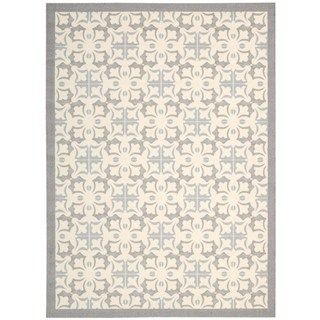 Rug Squared Milford Stone Rug (8' x 10') - Overstock™ Shopping - Great Deals on Rug Squared 7x9 - 10x14 Rugs