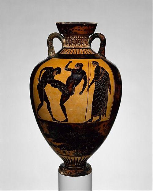 Pin En Ceramica Griega Greek Ceramics
