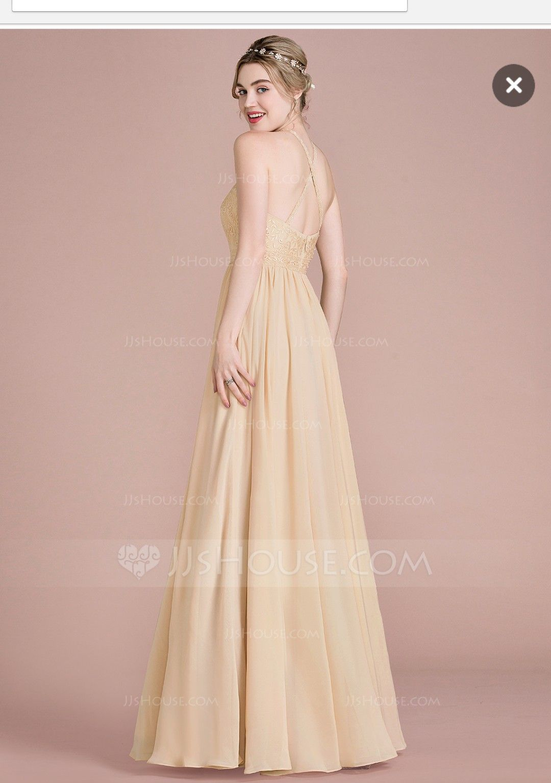 Fancy Maxi Dress For Wedding Overview