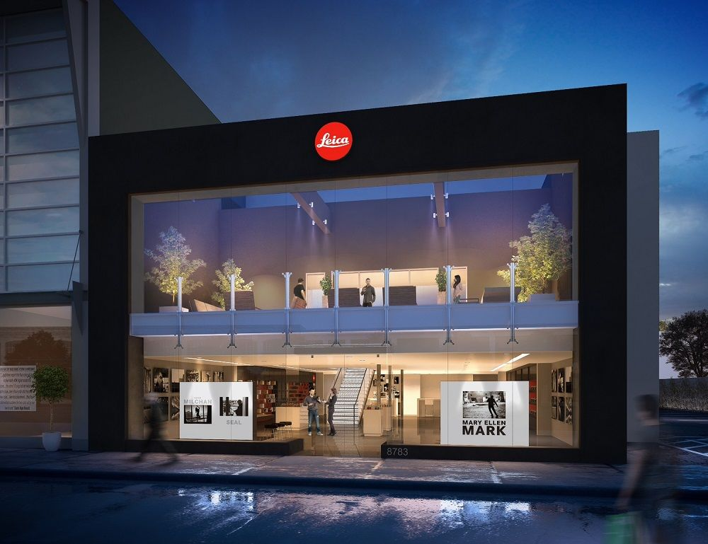 Roland Wolff, Vice President of Marketing and Corporate Retail for Leica Camera, Inc., gives an insider's look into the the new Leica Store and Gallery Los Angeles: http://blog.leica-camera.com/photographers/interviews/roland-wolff-leica-store-and-gallery-los-angeles/