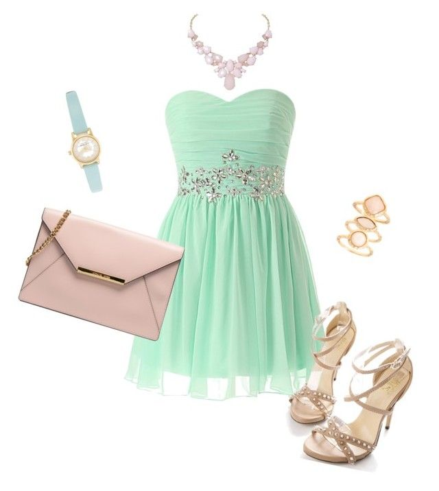 """""""prom outfits"""" by cel-line-cln on Polyvore"""