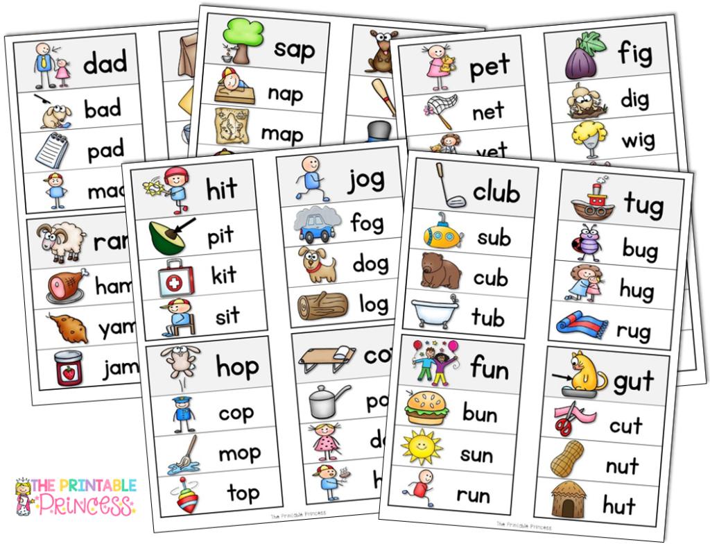 If I Can Spell C Practice For Kindergarten