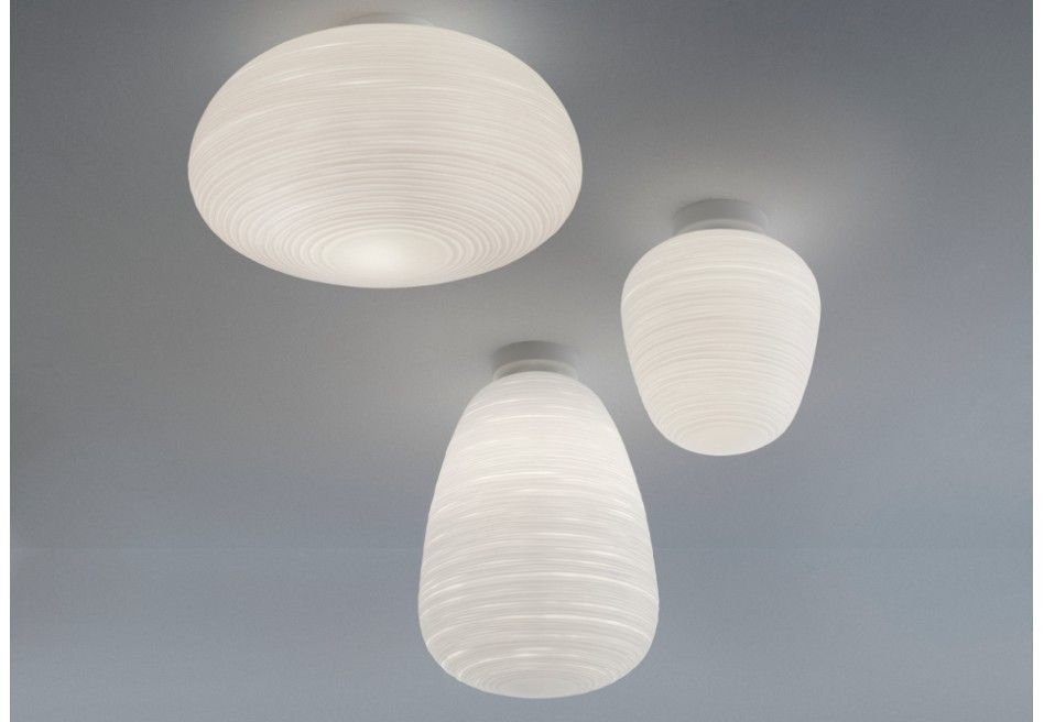 Foscarini rituals soffitto 3 products i love: lighting ceiling