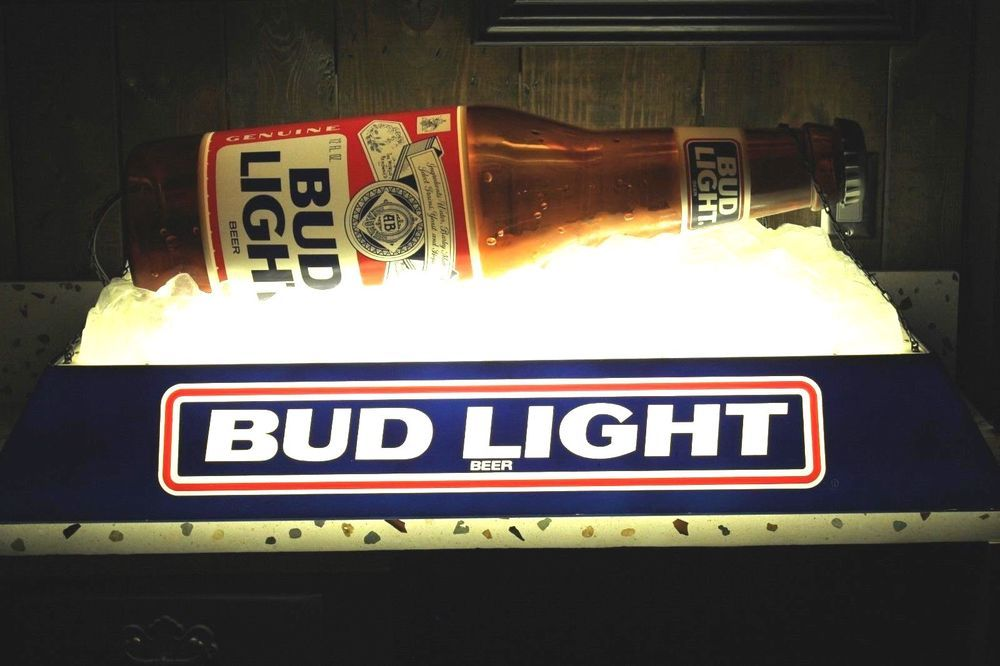 Details About 1990 S Miller Lite Beer Pool Table Lamp