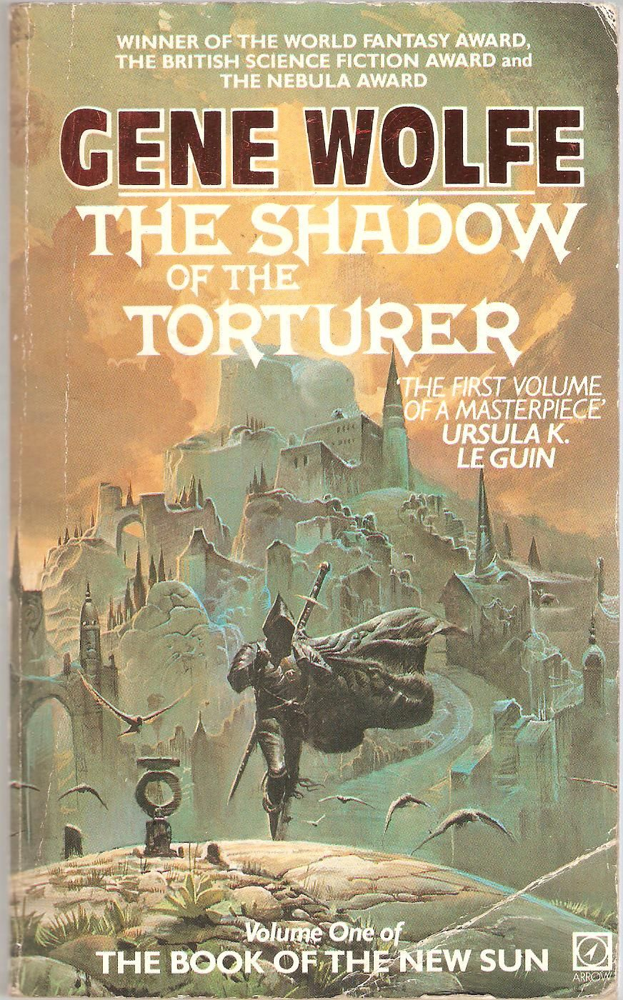 Image result for shadow of the torturer