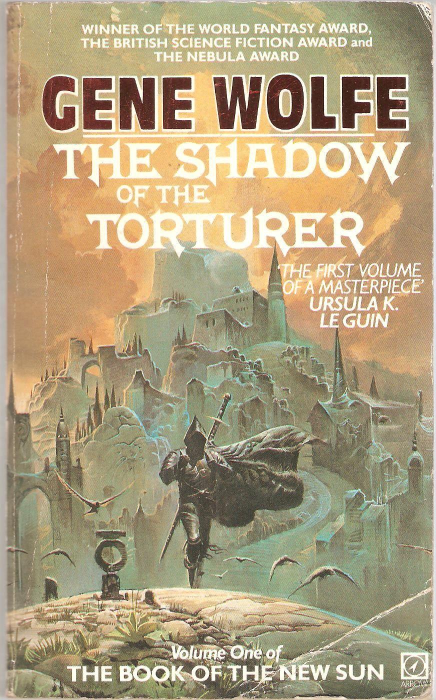 Image result for shadow of the torturer