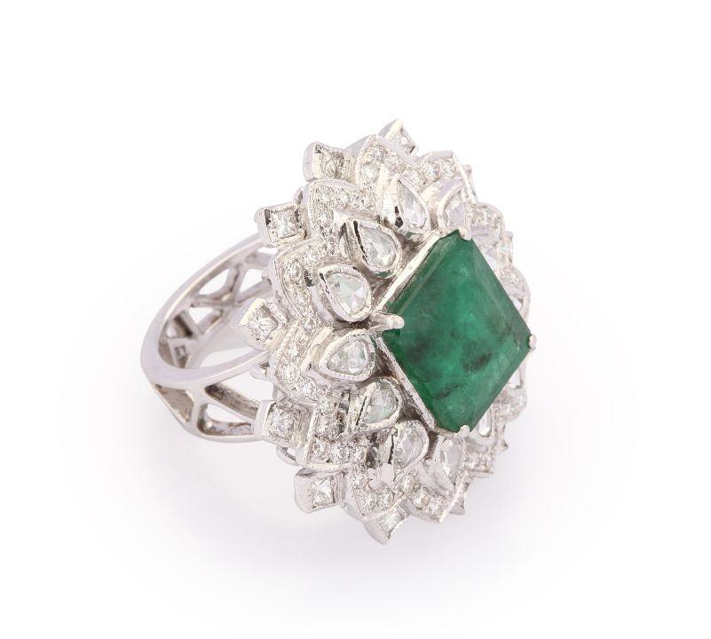 Beautiful ring by Jet Gems.#JetGems #Rings #designer #jewelry ...
