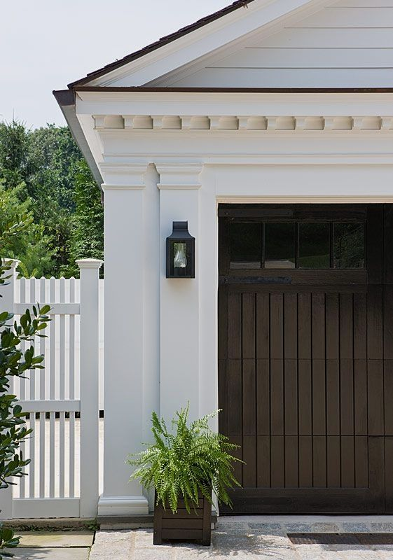 Awesome Garage Door Ideas And Pics Of Garage Doors Average Price Garage Garagedoors Garageorganization House Exterior Garage Doors Architecture Details