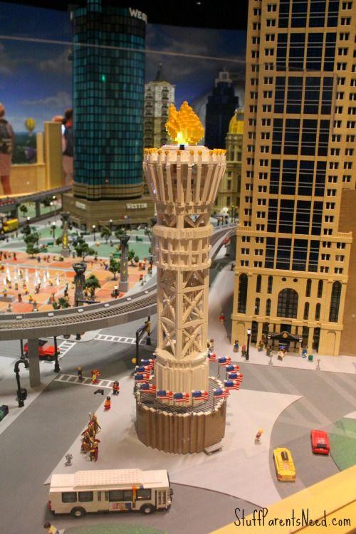 What to Expect at a LEGOLAND Destination: Atlanta Edition | Legoland ...