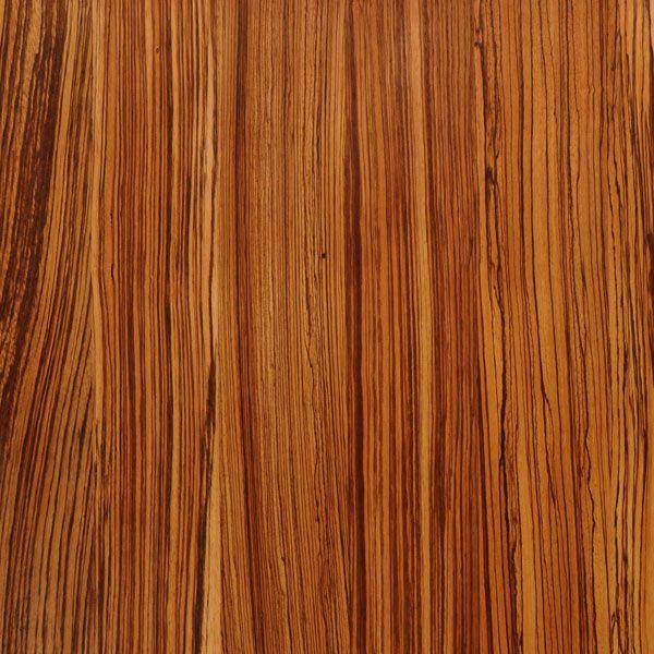 Zebrano Holzplatte Durchgehende Lamellen Zebrano Arbeitsplatte Massiv Holz Arbeitsplatte Holzarbeitsplatte Massivholz Arbeitsplatte