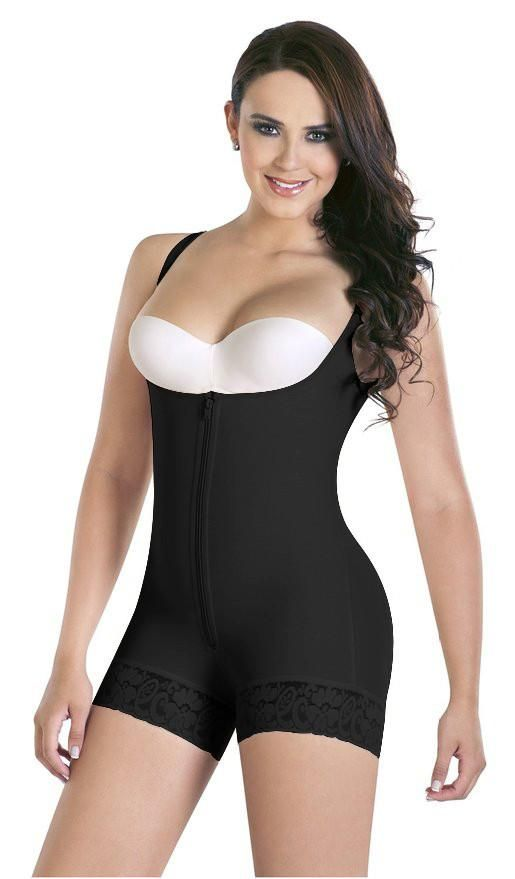 04bc433125 (2) The Powernet on the external layer of this body shaper for women  produces ...