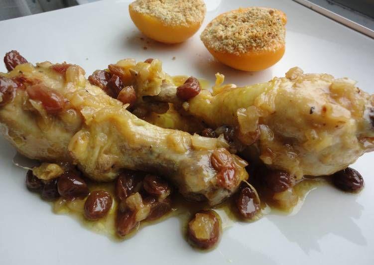 Jamoncitos De Pollo Al Cava Receta De Rebe Receta Pollo Comida Recetas De Comida
