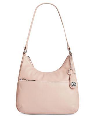 0f08d54850 Giani Bernini Nappa Leather Hobo Bag