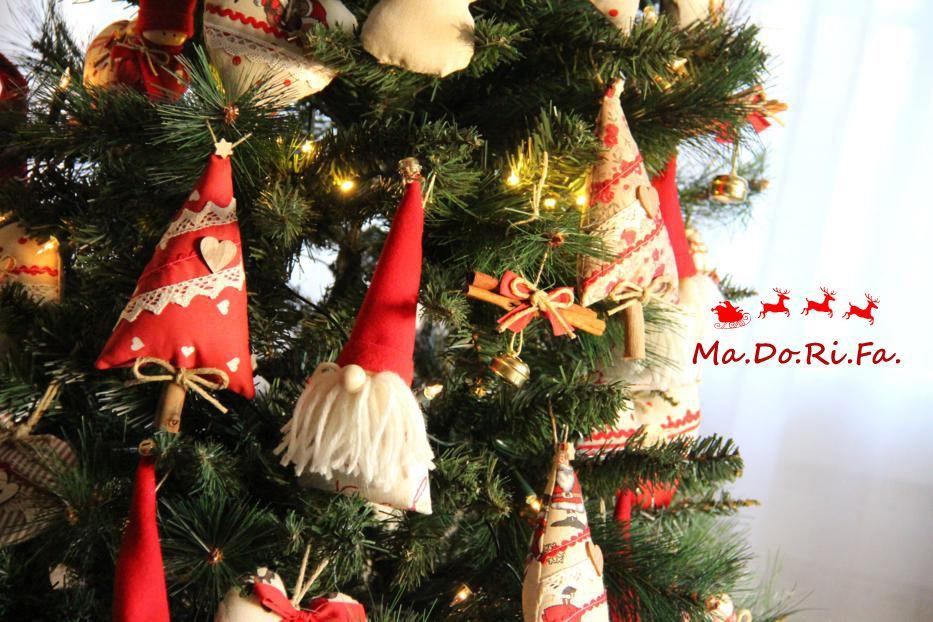 Il bosco incantato http://madorifa.blogspot.it/