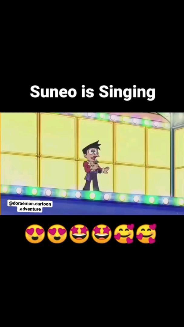 Doraemon Funny Video