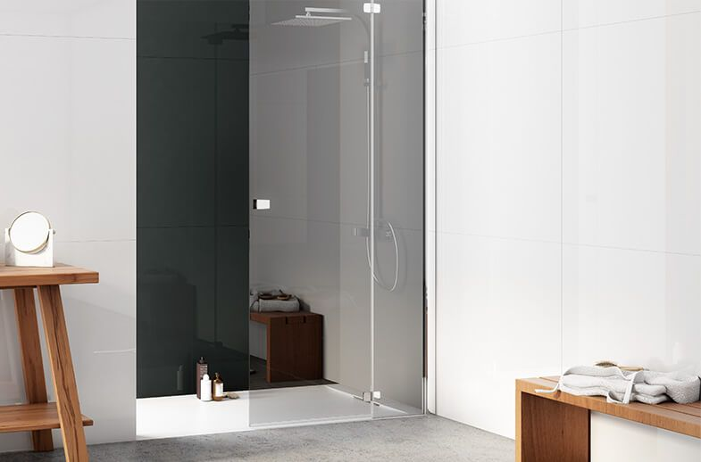 Thanks To The Easy Clean And Fast Installation Of Msd 3d Wall Panels The Modernization Of The Bathroom Can Be Done In Consejos De Decoracion Interiores Panel