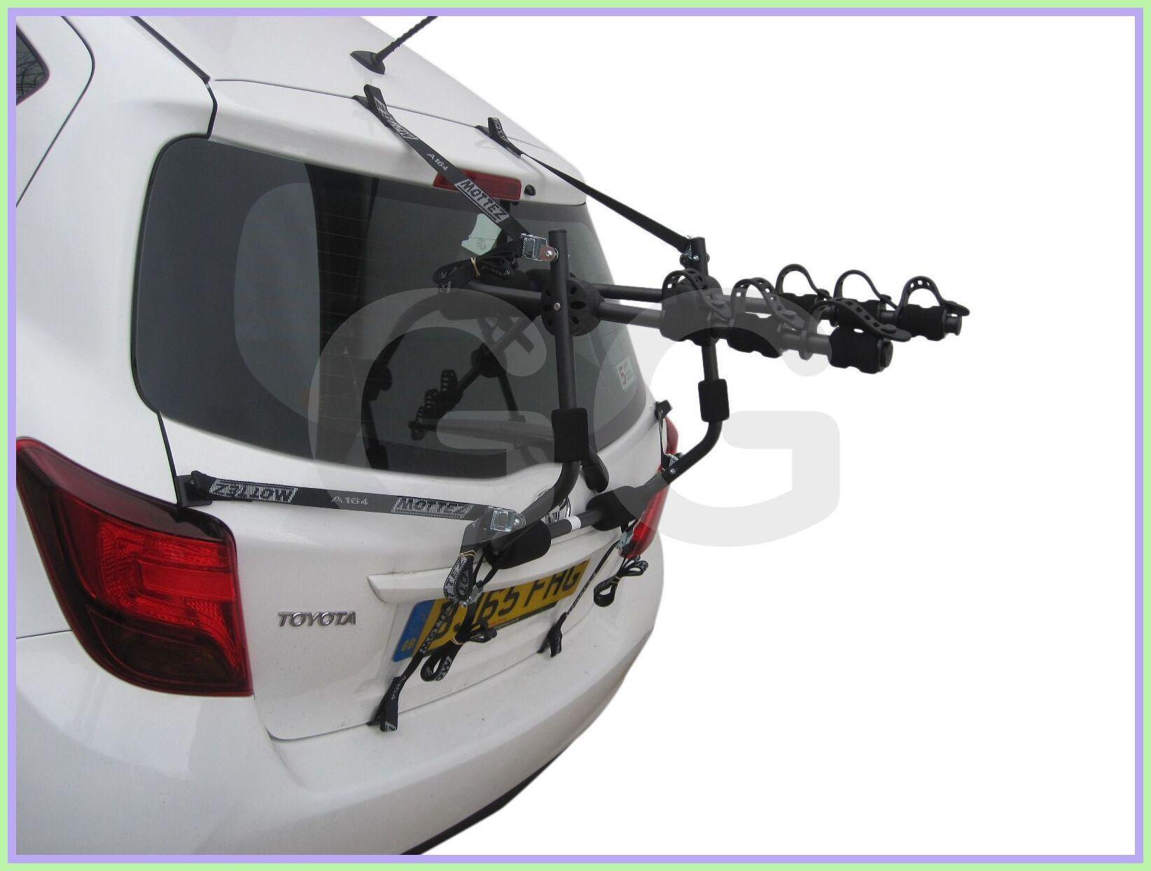 Pin On Bike Rack Diy Car
