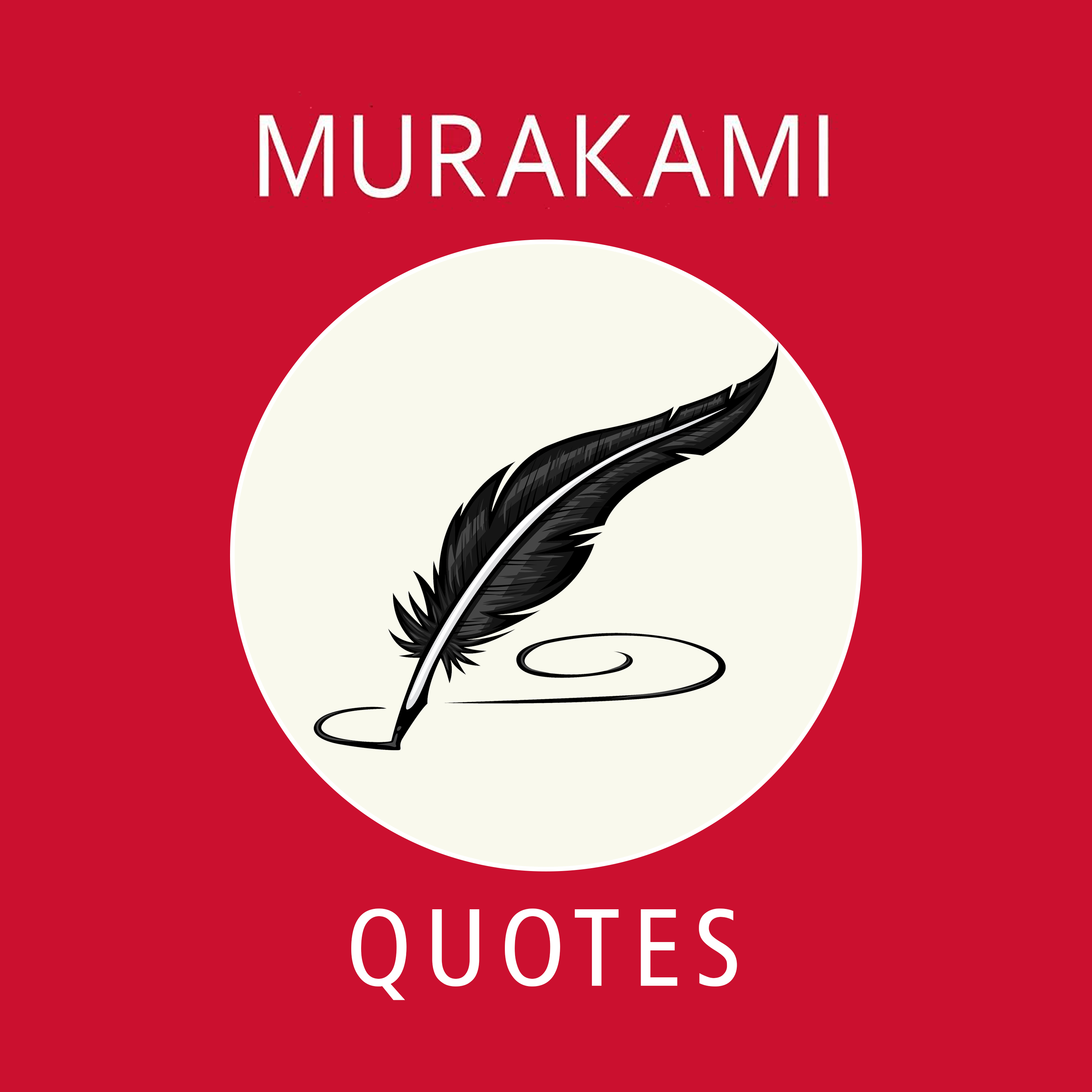 Haruki Murakami Quotes Quotes Pinterest Haruki Murakami And