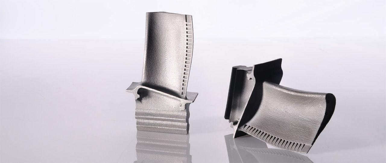 Tessa's Weekly Picks - 3D Printed Metal Blades | Best Of 3D