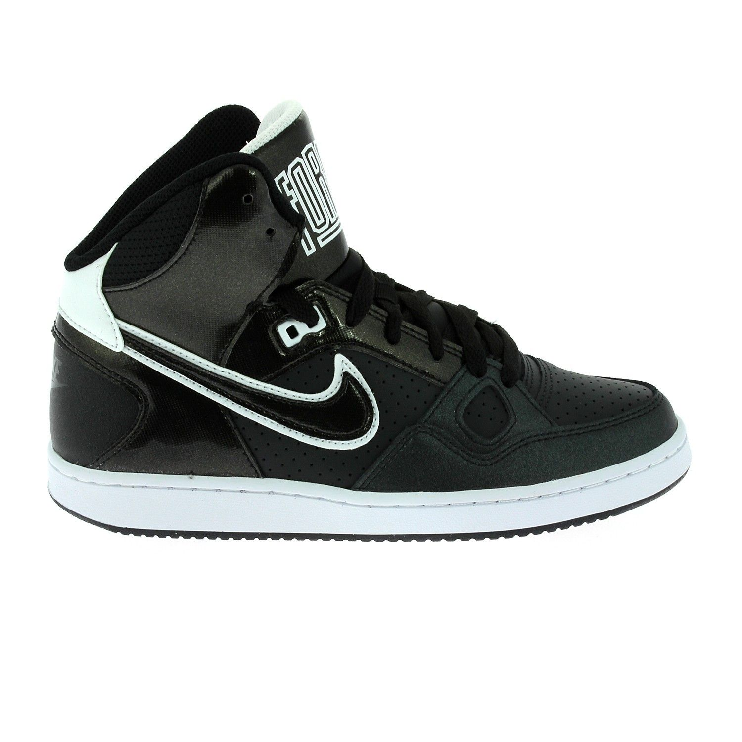Nike Son Of Force Mid (616303-009)  24b34077735
