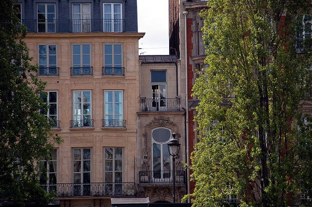 Excellent Smallest Home In Paris Modest Mod And Tiny Homes Home Download Free Architecture Designs Terstmadebymaigaardcom