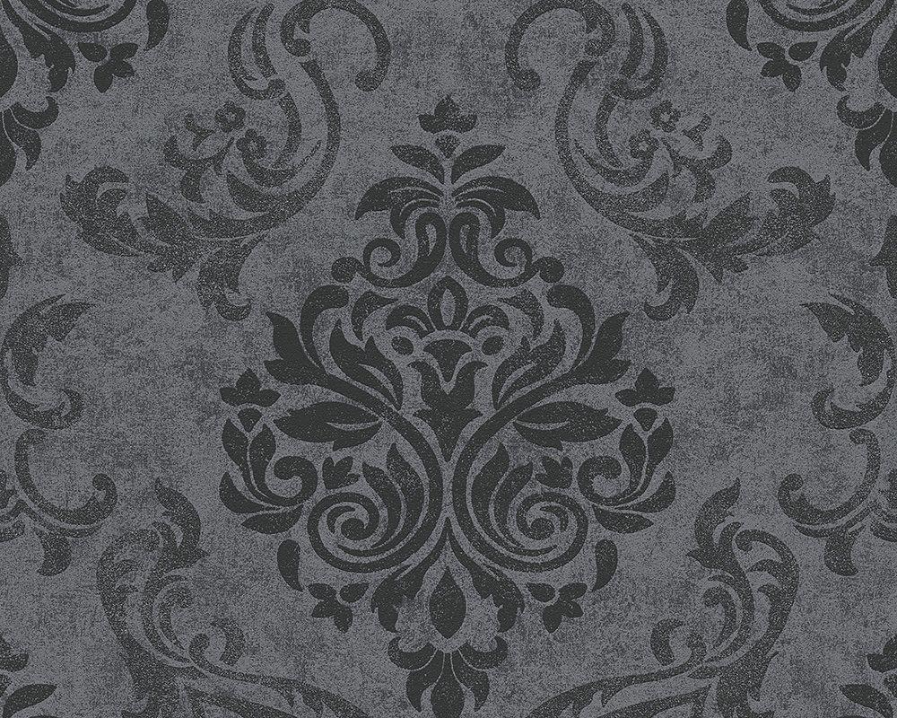 die besten 25 ornament tapete ideen auf pinterest tapeten tapete f r flure und damast tapete. Black Bedroom Furniture Sets. Home Design Ideas