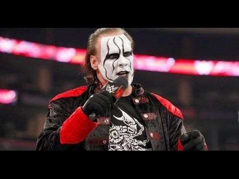 10 Things You Did Not Know About Sting (Steve Borden)