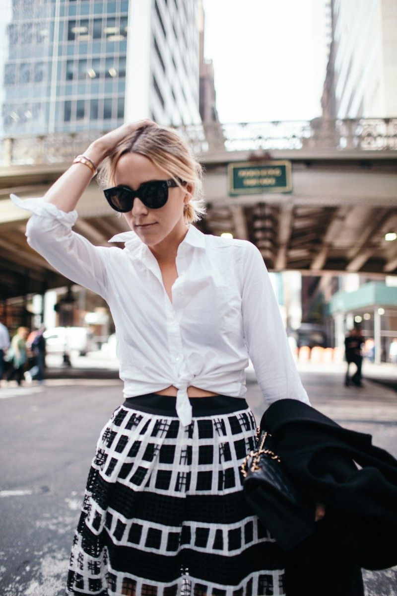 Damsel in Dior | Balancing Act