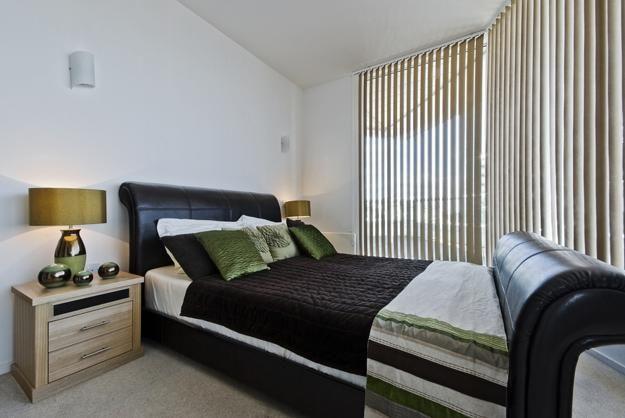 10 Tendances et idées de décoration de chambre à coucher moderne