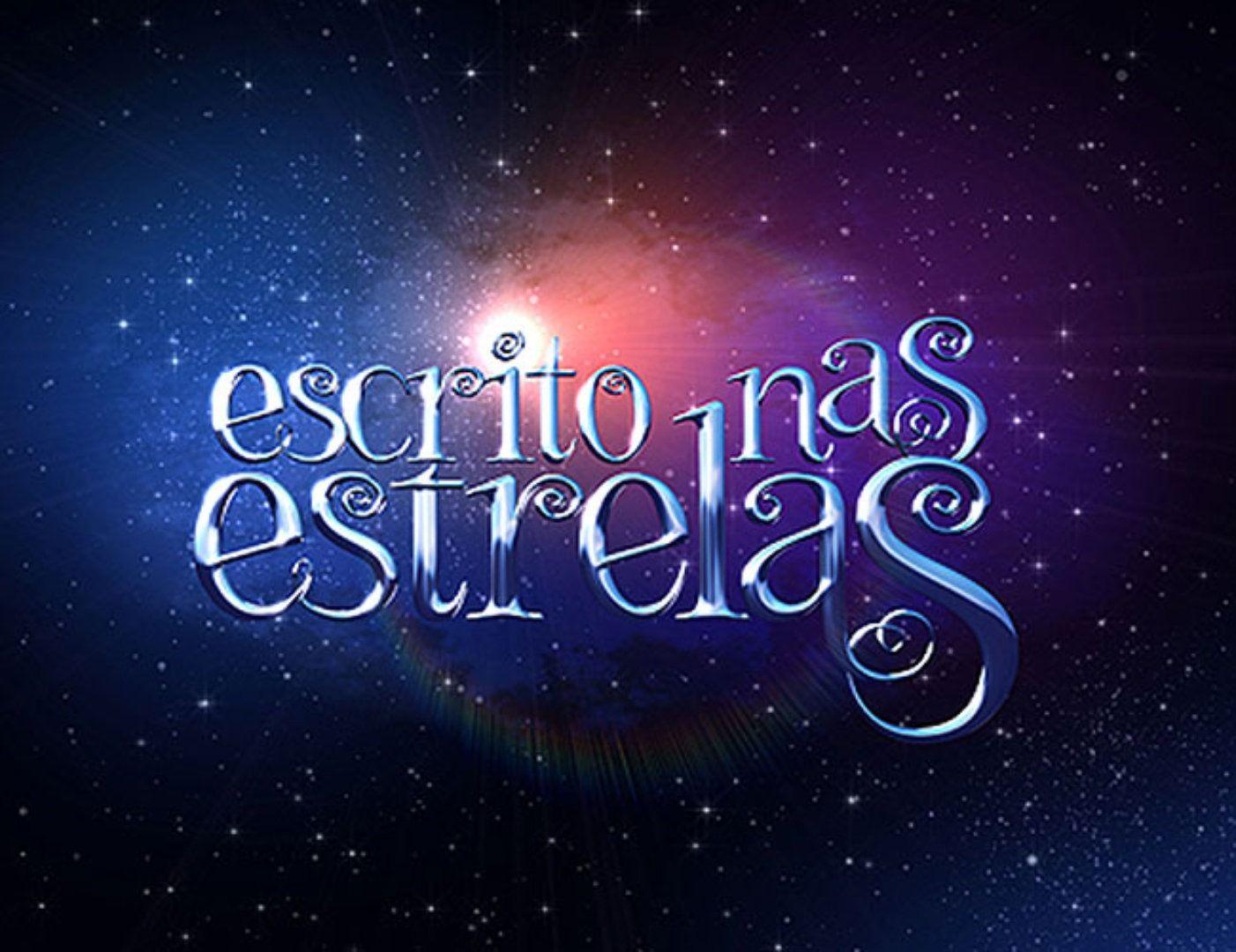 Escrito Nas Estrelas 2010 Com Imagens Novelas Brasileiras