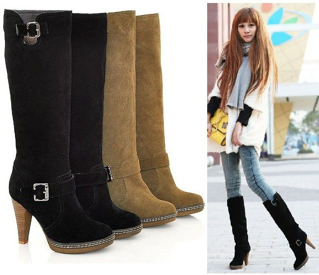 Fashion Boots Women - Cr Boot