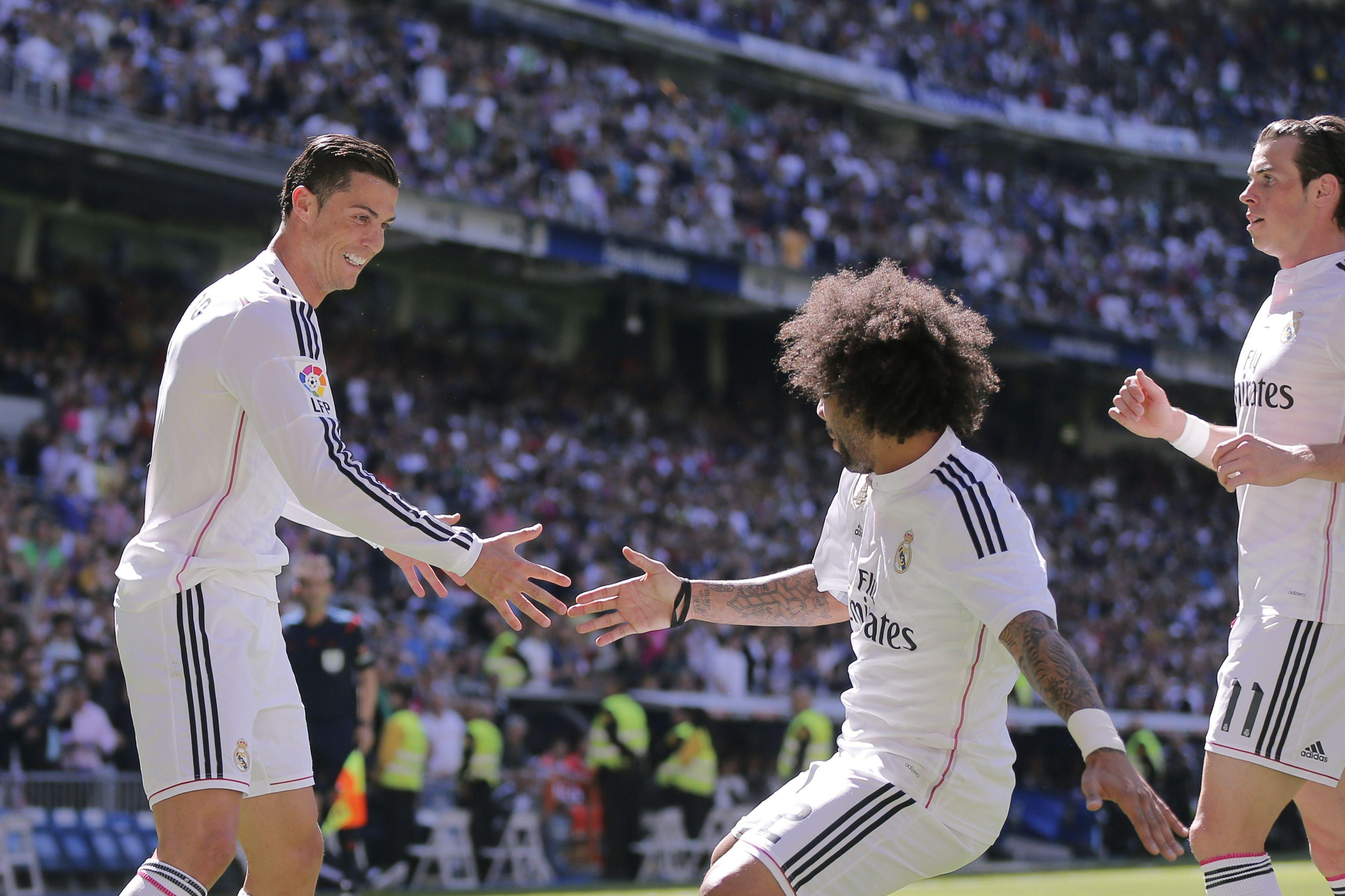 Thefootballmind Ronaldo, Cristiano ronaldo, Real madrid