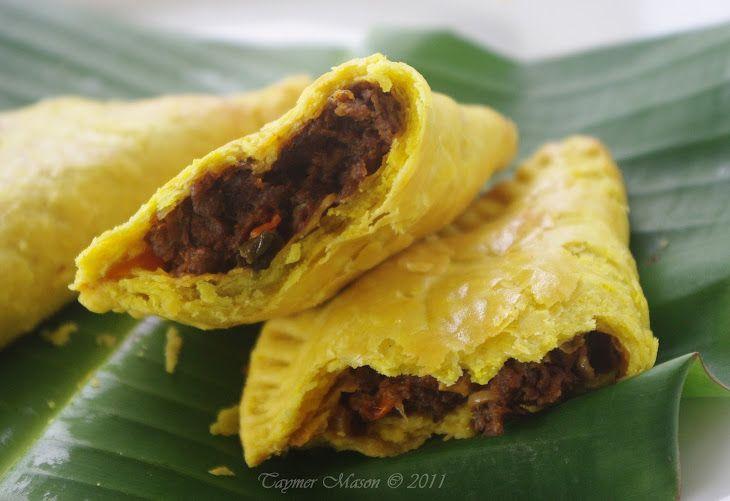 vegan jamaican beef patties  recipe  jamaican beef patties jamaican patty jamaican recipes