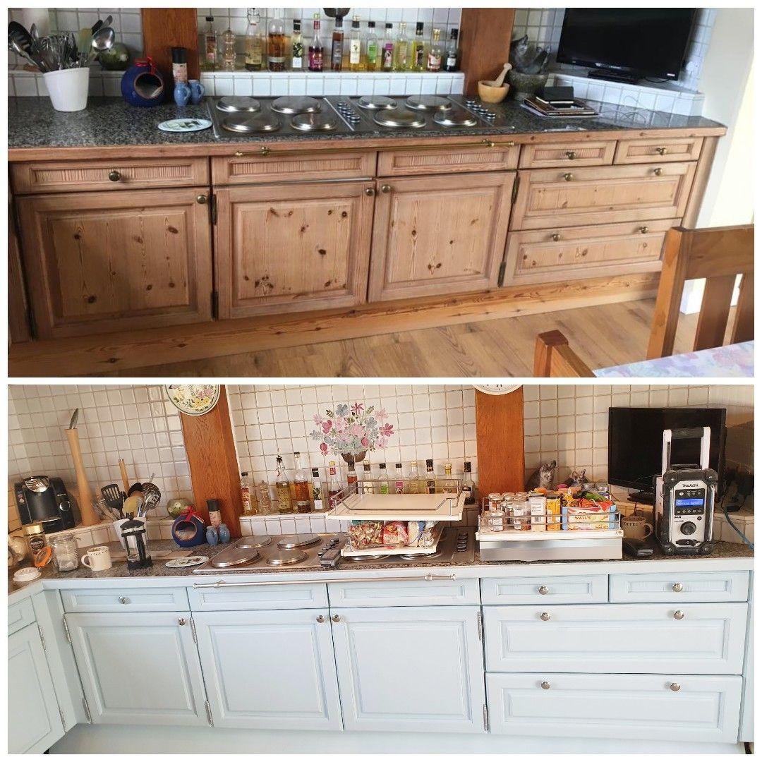 Spraying Kitchen Cabinets Kitchen Cabinets Refinishing Cabinets Kitchen