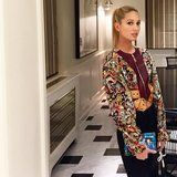 """Princess Maria-Olympia of Greece Isn't Prince Harry's """"New Lady"""" -She's Our Style Icon"""