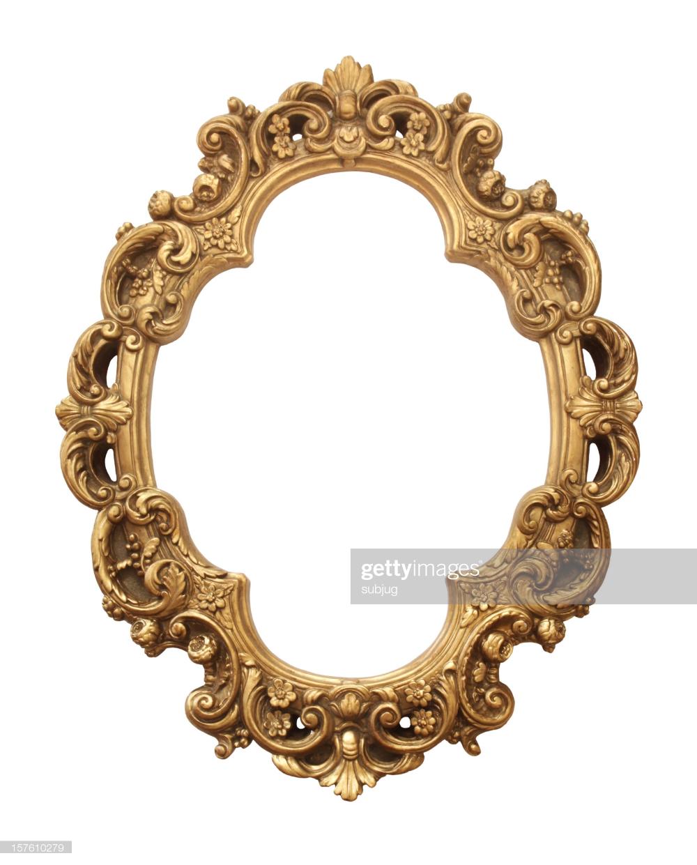 Antique Gold Frame Gold Frame Antique Gold Mirror Frames