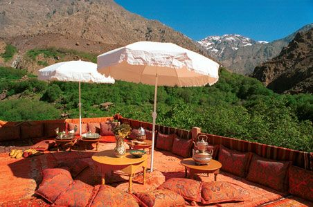 Top Food and Wine Experiences in Morocco - will need this!! :)