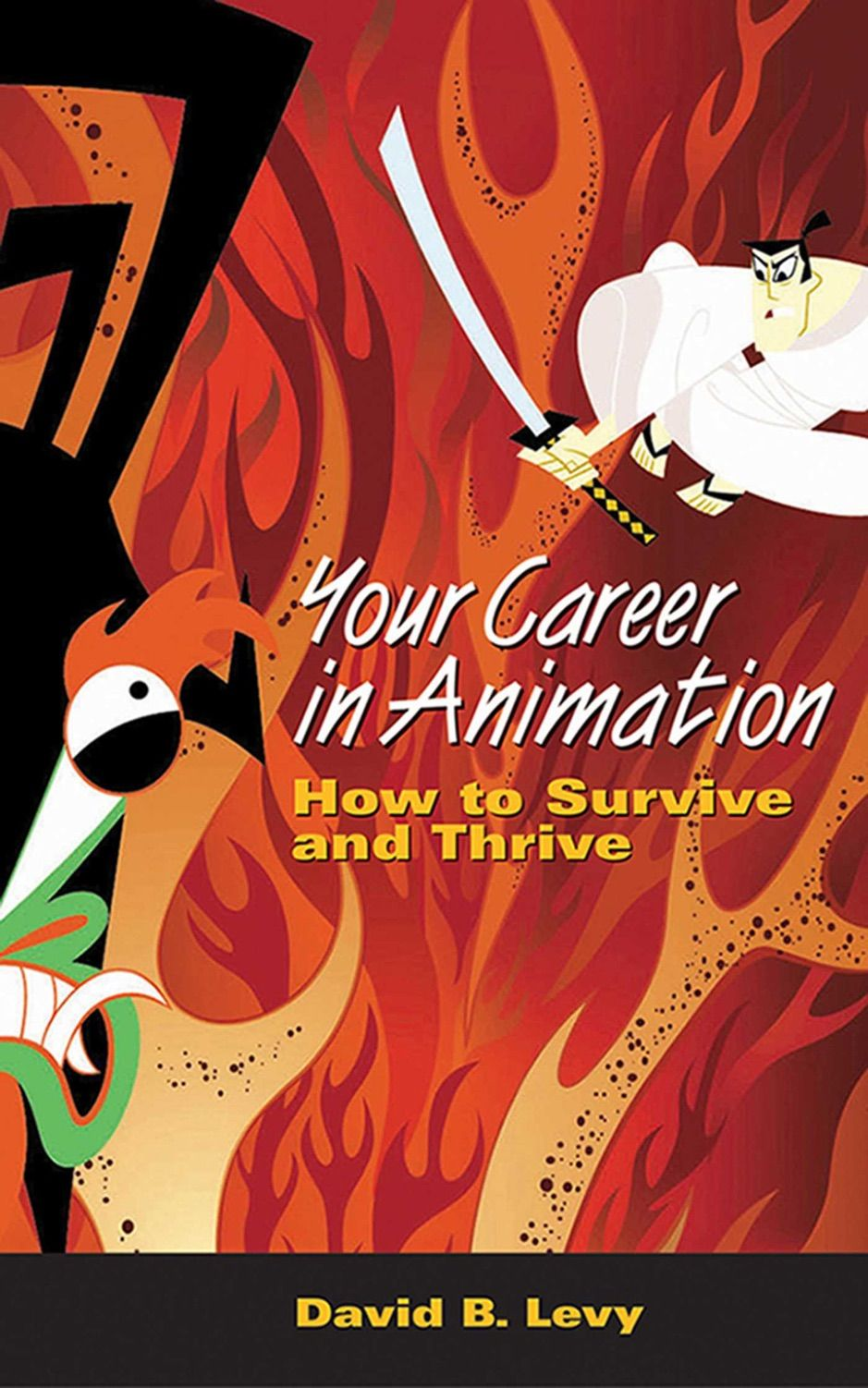 Your Career in Animation , Sponsored, Animation,