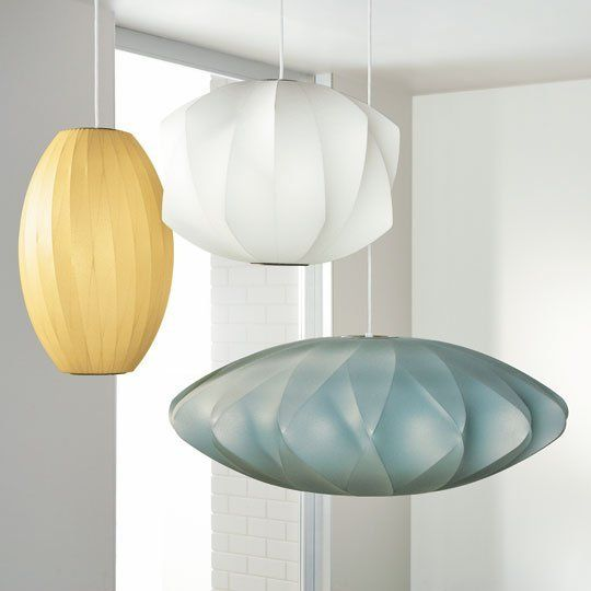 Win This Nelson Pendant Light From Room Amp Board 011