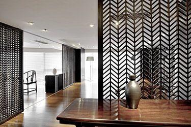 Decorative Metal Wall Panels